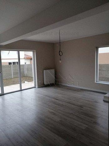 Proiect modern, 1/2 Duplex, Impartire eficienta ! - imaginea 1