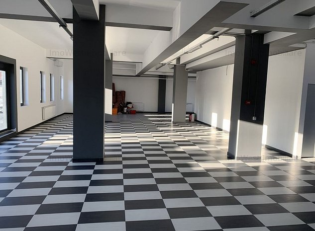 Brancoveanu, spatiu birouri/comercial - imaginea 1