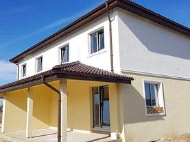 Casa de vânzare 4 camere, în Timisoara, zona Exterior Sud