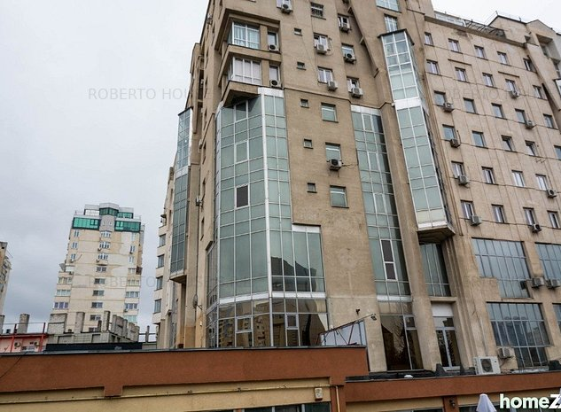 Cladire Spatiu Comercial – Birouri, Central Brasov - imaginea 1
