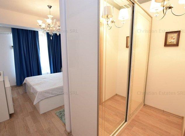 3 camere, Grozavesti - Onix Residence, parcare inclusa - imaginea 1