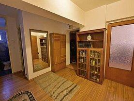 Apartament de închiriat 2 camere în Bucuresti, Iancului