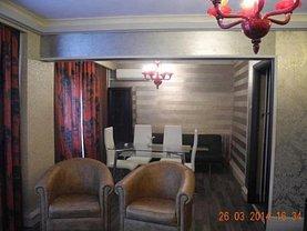 Apartament de închiriat 4 camere în Bucuresti, Ghencea