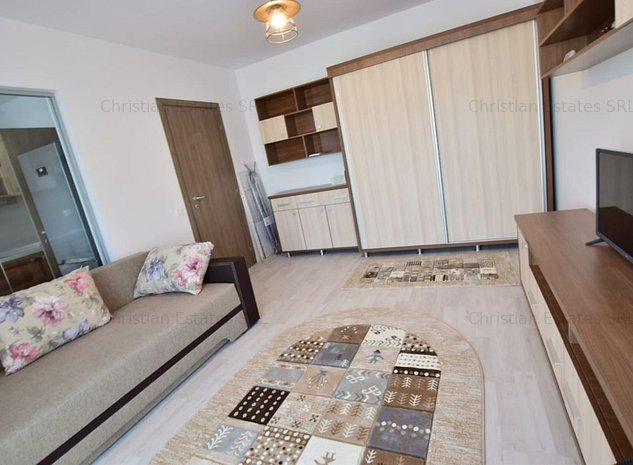 Family Suite, Politehnica - 21 Residence, parcare+boxa - imaginea 1