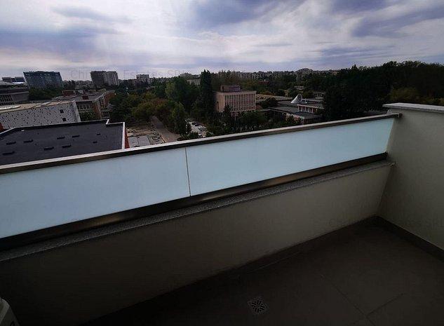 2 camere, Politehnica - Novum Residence, parcare subterana - imaginea 1