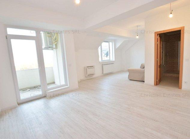 Ghencea, Duplex 151 mp utili - Complex Rezidential 2017 - imaginea 1