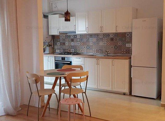 Open Suite, Lujerului - Plaza Residence, parcare inclusa - imaginea 1