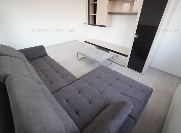 2 camere, Grozavesti Rezidential - Metrou Grozavesti 3 min reale - imaginea 1