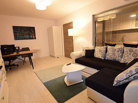 Apartament de închiriat 2 camere, în Bucureşti, zona Politehnica