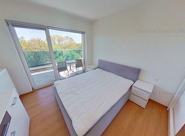 Floreasca Residence - Barbu Vacarescu, Premium - Parcare Sub - imaginea 1