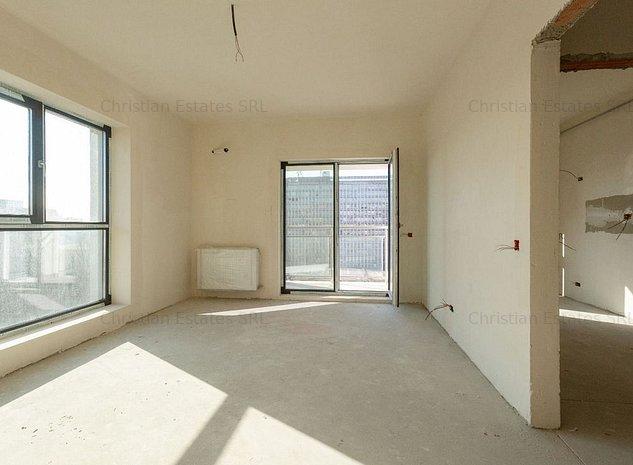 3 camere, Grozavesti - Cotroceni Smart Residence - 6/12 - imaginea 1