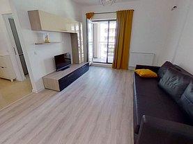 Apartament de închiriat 2 camere, în Bucureşti, zona Splaiul Independenţei