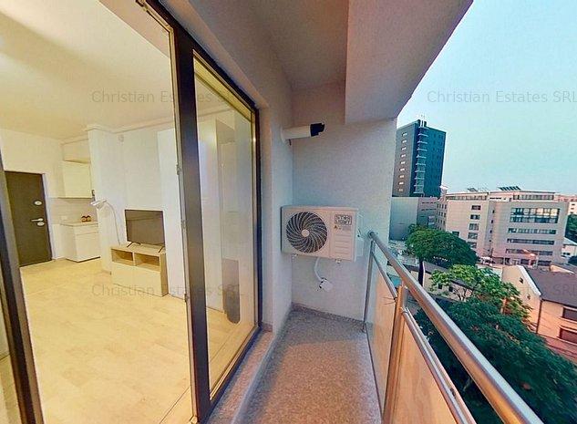 2 camere, Ranetti Residence 2020 - parcare inclusa - imaginea 1