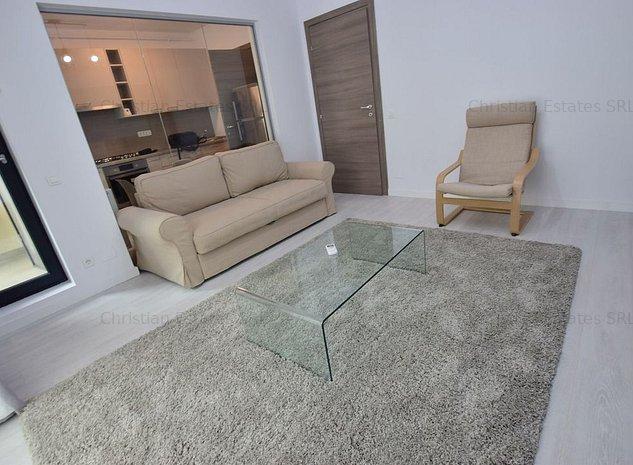 Lujerului - 21 Residence, Parcare Subterana Inclusa - imaginea 1