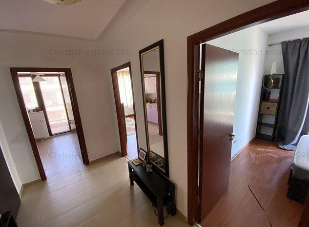 2 camere, Grozavesti - Onix Residence, parcare inclusa - imaginea 1