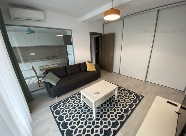 Apartament 2 camere - 21 Residence - Politehnica - - imaginea 1