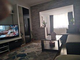 Apartament de vânzare 3 camere, în Dej, zona Nord-Est