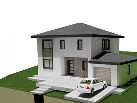 Casa de vânzare 4 camere, în Chinteni