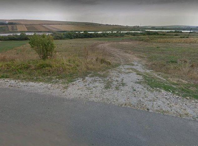 Teren de vanzare in zona Tureni - imaginea 1