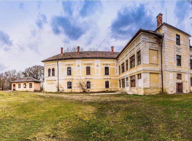 De vanzare Castelul Kemeny - imaginea 1