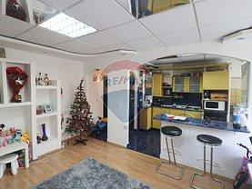 Apartament de vânzare 2 camere în Sibiu, Terezian