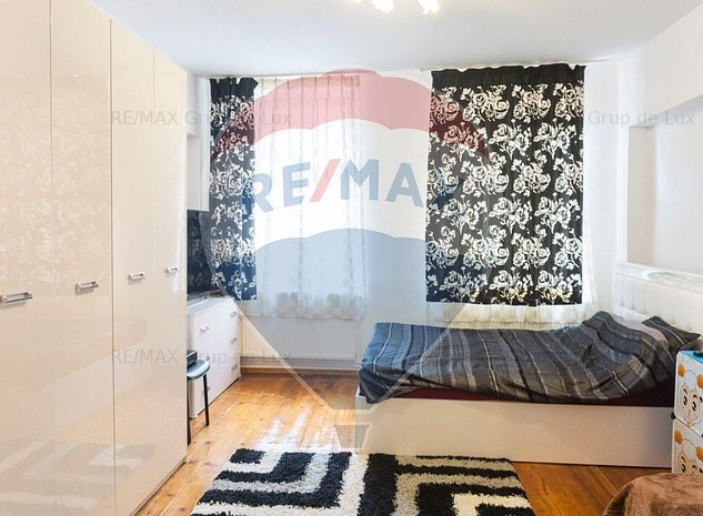 OPORTUNITATE! Apartament cu 3 camere in zona Ultracentral - imaginea 1