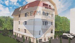 Apartamente Râmnicu Vâlcea, Nord