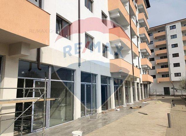 Vanzare apartament 3 camere pe bulevard . Comision o % la cumparator - imaginea 1