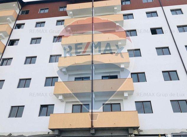 Dezvoltator Imobiliar | Arhitectura unica si moderna LA CHEIE | 0% comision - imaginea 1