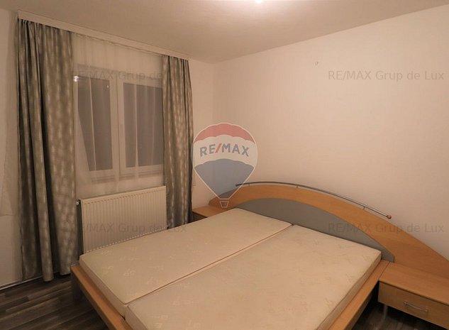 Apartament cu 2 camere de inchiriat | zona Centrala - imaginea 1