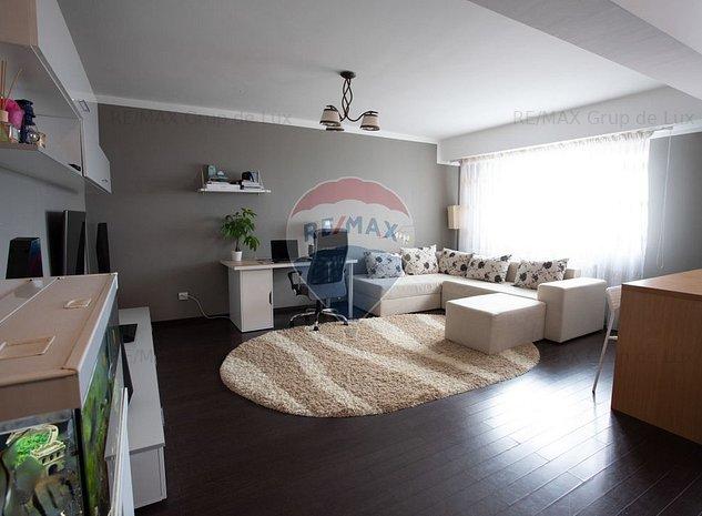 Comision %!!! Apartament 3 camere etaj 1| Zona Strand - imaginea 1