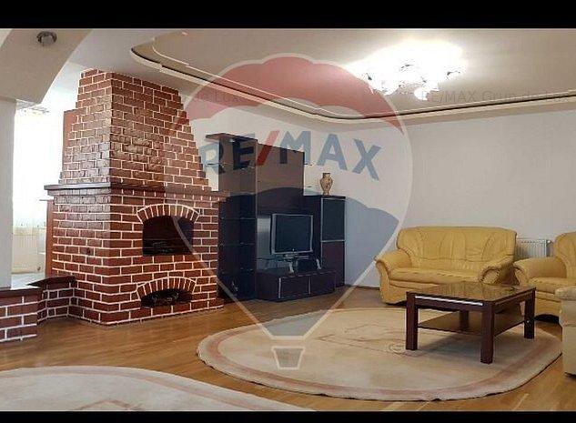 Apartament de lux 3 camere | de inchiriat | zona Calea Dumbravii - imaginea 1