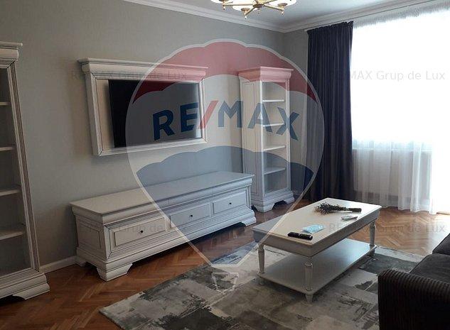 Apartament 3 camere de lux | zona Centrala - imaginea 1