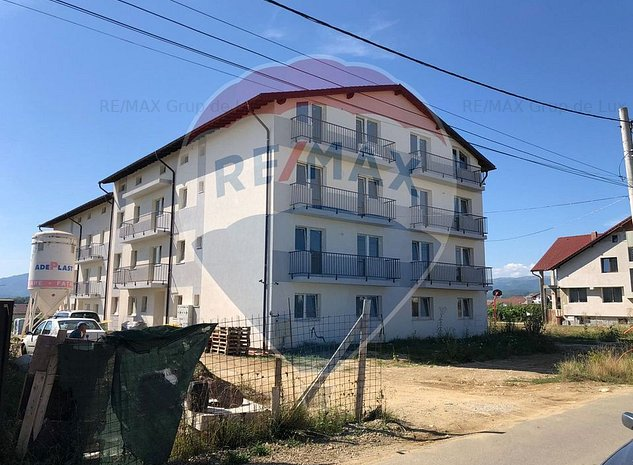 Apartament 2 camere | 55 mpu | Hipodrom IV | 0% Comision - imaginea 1