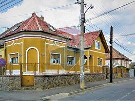 Casa de vânzare 8 camere, în Sibiu, zona Stefan cel Mare