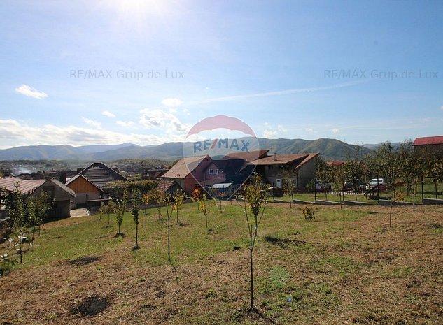 Casa cu teren generos in Cisnadie - imaginea 1