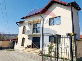 Casa de vânzare 5 camere, în Râmnicu Vâlcea, zona Sud-Est