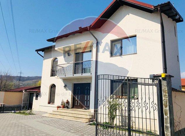 Casa Dem Radulescu | Comision 0% | LUX - imaginea 1