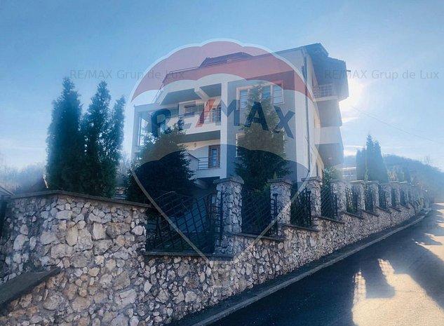 Casa Mediteraneana| Zona Nord | Comision 0% - imaginea 1