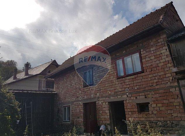 Casa ideala pentru locuinta de vacanta - Vanzare sau Schimb locuinta - imaginea 1