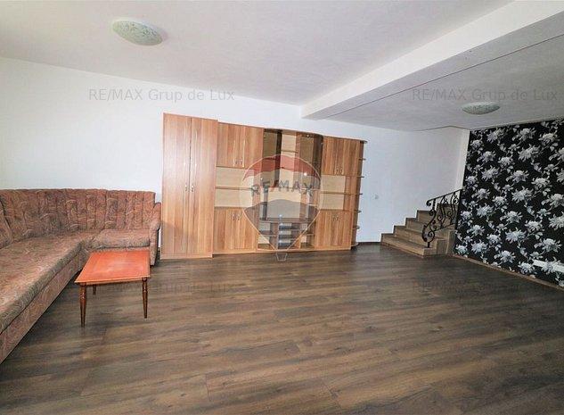 COMISION 0 % ! Casa de vanzare | 160 mpu | Zona Sura Mica - imaginea 1