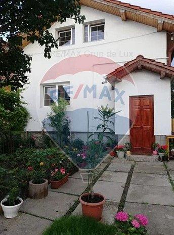 Casa / Vila cu 4 camere de inchiriat in zona Central - imaginea 1