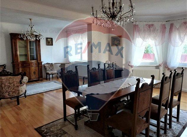 Casa / Vila 4 camere de inchiriat zona Lazaret - imaginea 1