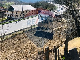 Teren constructii de vânzare, în Râmnicu Vâlcea, zona Bujoreni