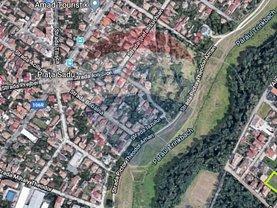 Teren constructii de vânzare, în Sibiu, zona Calea Dumbravii