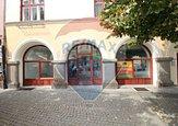 Spaţiu comercial 400 mp, Sibiu