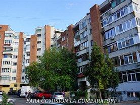 Apartament de vânzare 3 camere în Ramnicu Valcea, Central