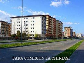 Apartament de închiriat 3 camere, în Ramnicu Valcea, zona Central