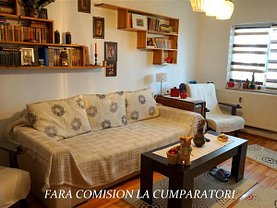 Apartament de vânzare 3 camere, în Ramnicu Valcea, zona Cartierul Nord