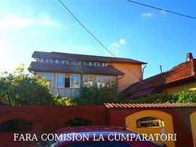 Casa de vânzare 8 camere, în Ramnicu Valcea, zona Central